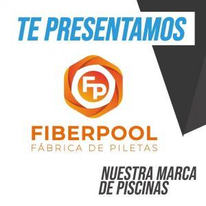 Piletas de Fibra Fiberpool